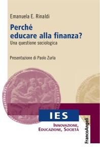 Perché educare alla finanza